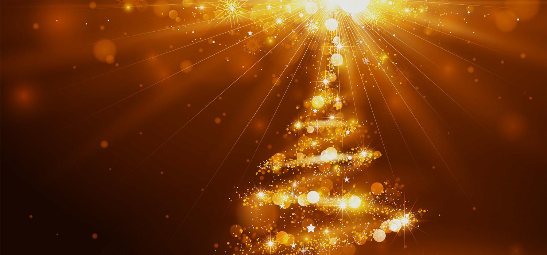 Kerstbomen voor bedrijven in Aalsmeer